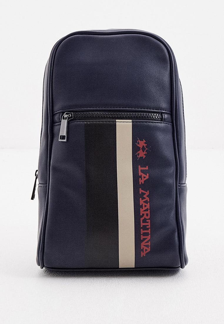 Городской рюкзак La Martina LMBO00066T