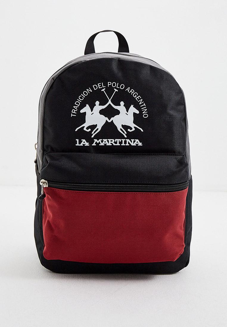 Городской рюкзак La Martina Рюкзак La Martina