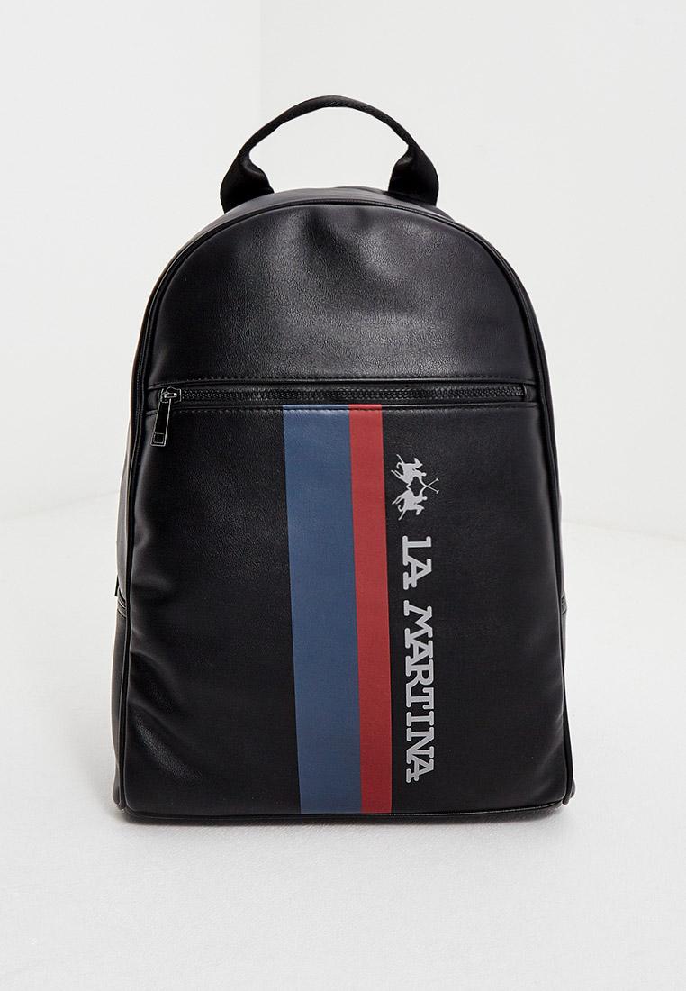 Городской рюкзак La Martina LMZA00065T
