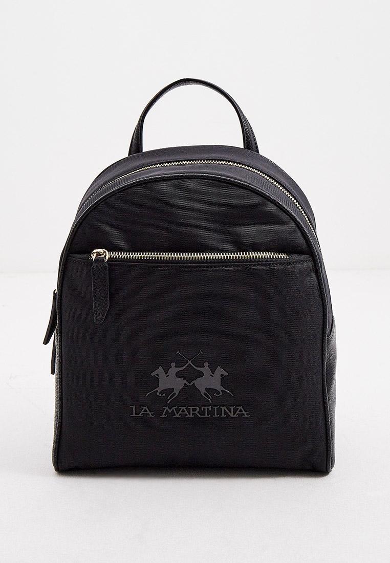 Городской рюкзак La Martina LMZA00314T