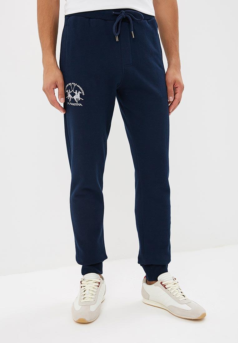Мужские спортивные брюки La Martina mmt010