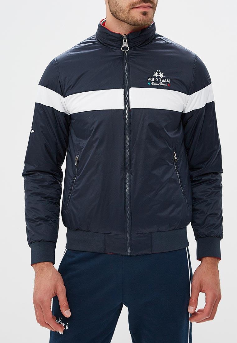 Куртка La Martina mmo601