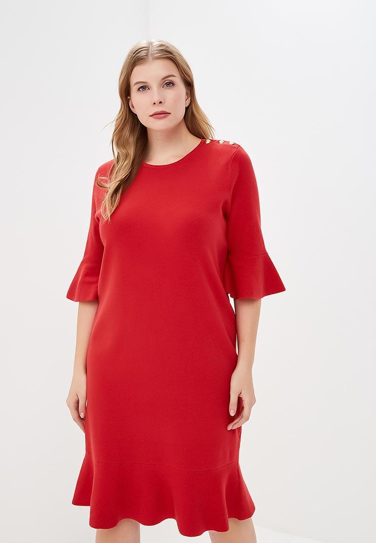 Повседневное платье Lauren Ralph Lauren Woman 202711484001