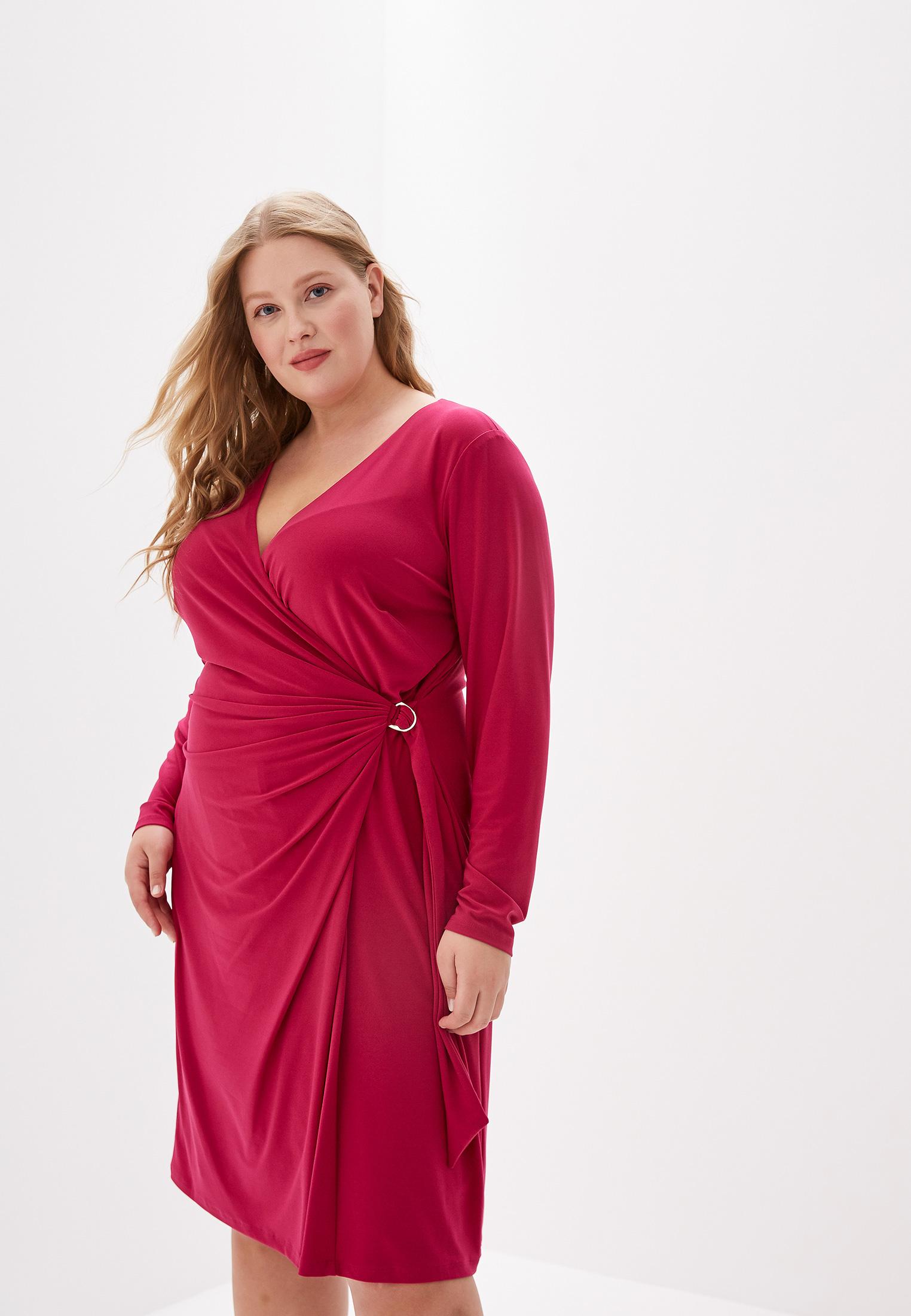 Повседневное платье Lauren Ralph Lauren Woman 252737081002