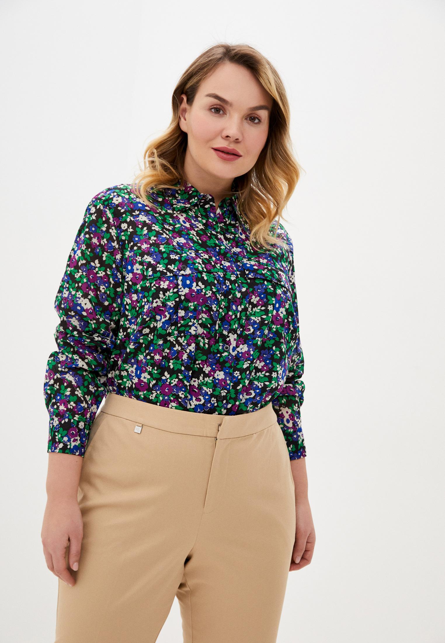 Женские рубашки с длинным рукавом Lauren Ralph Lauren Woman 202786811001
