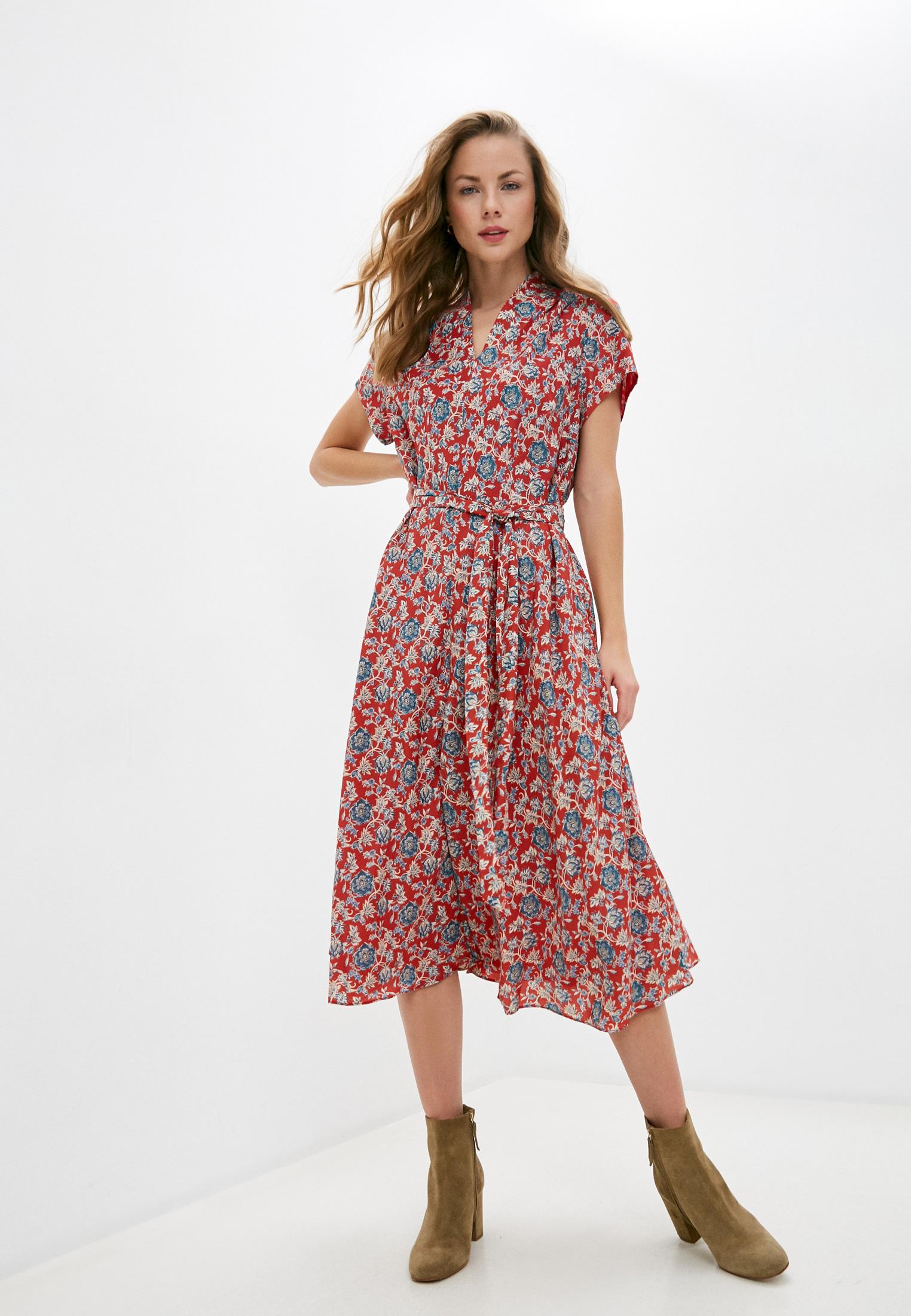 Повседневное платье Lauren Ralph Lauren Woman 202793315001