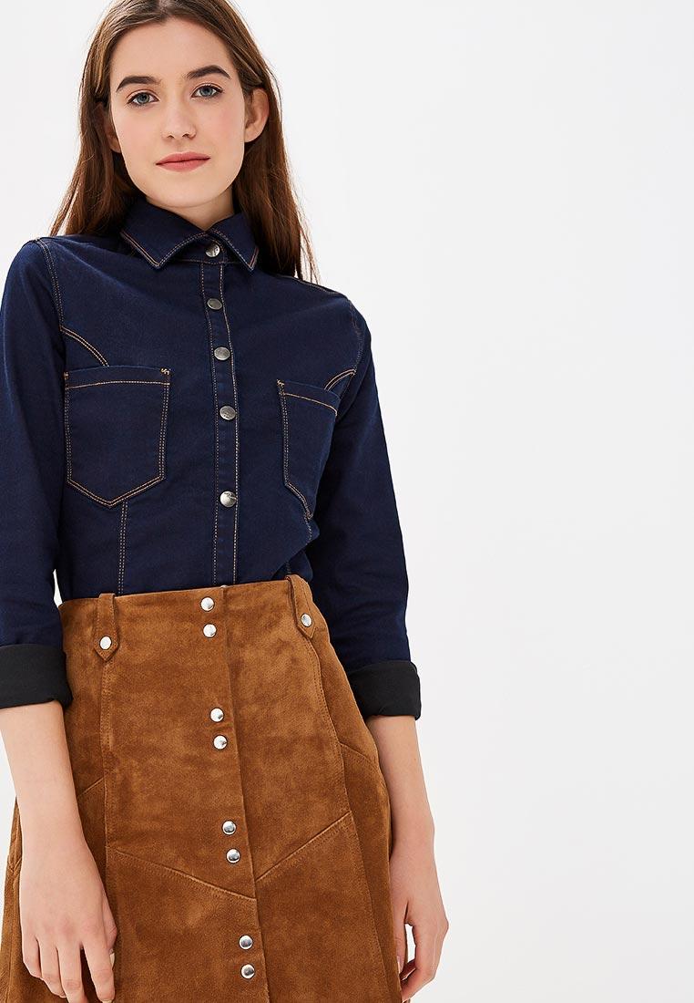 Женские джинсовые рубашки Lança Perfume 501CA000157