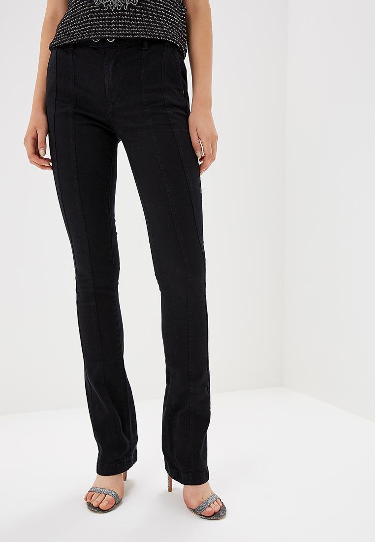 Широкие и расклешенные джинсы Lança Perfume 501CF001108