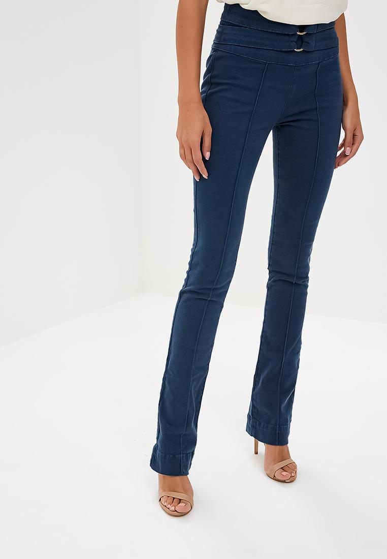 Широкие и расклешенные джинсы Lança Perfume 501CF001185