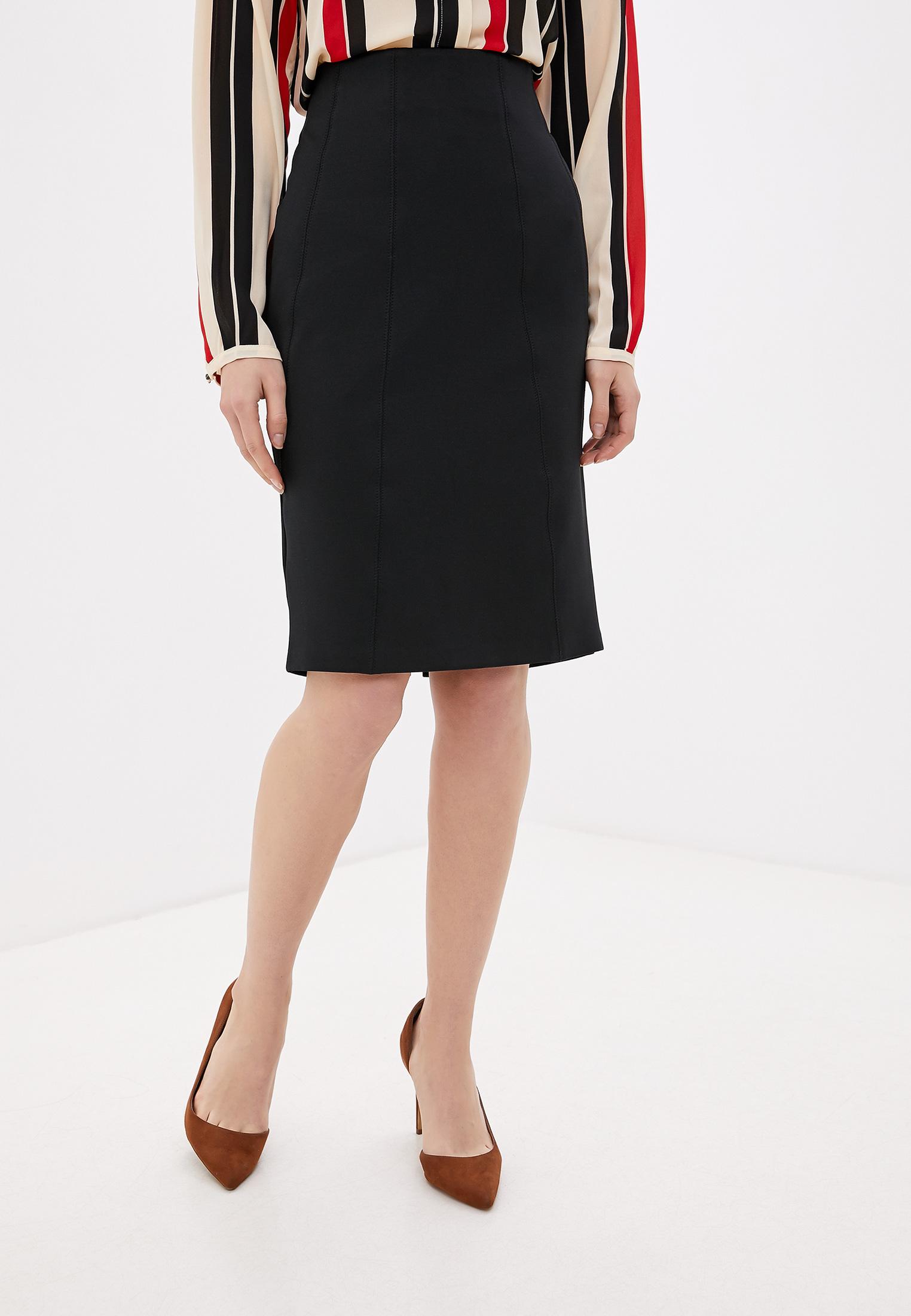 Прямая юбка Lança Perfume 502SA000625