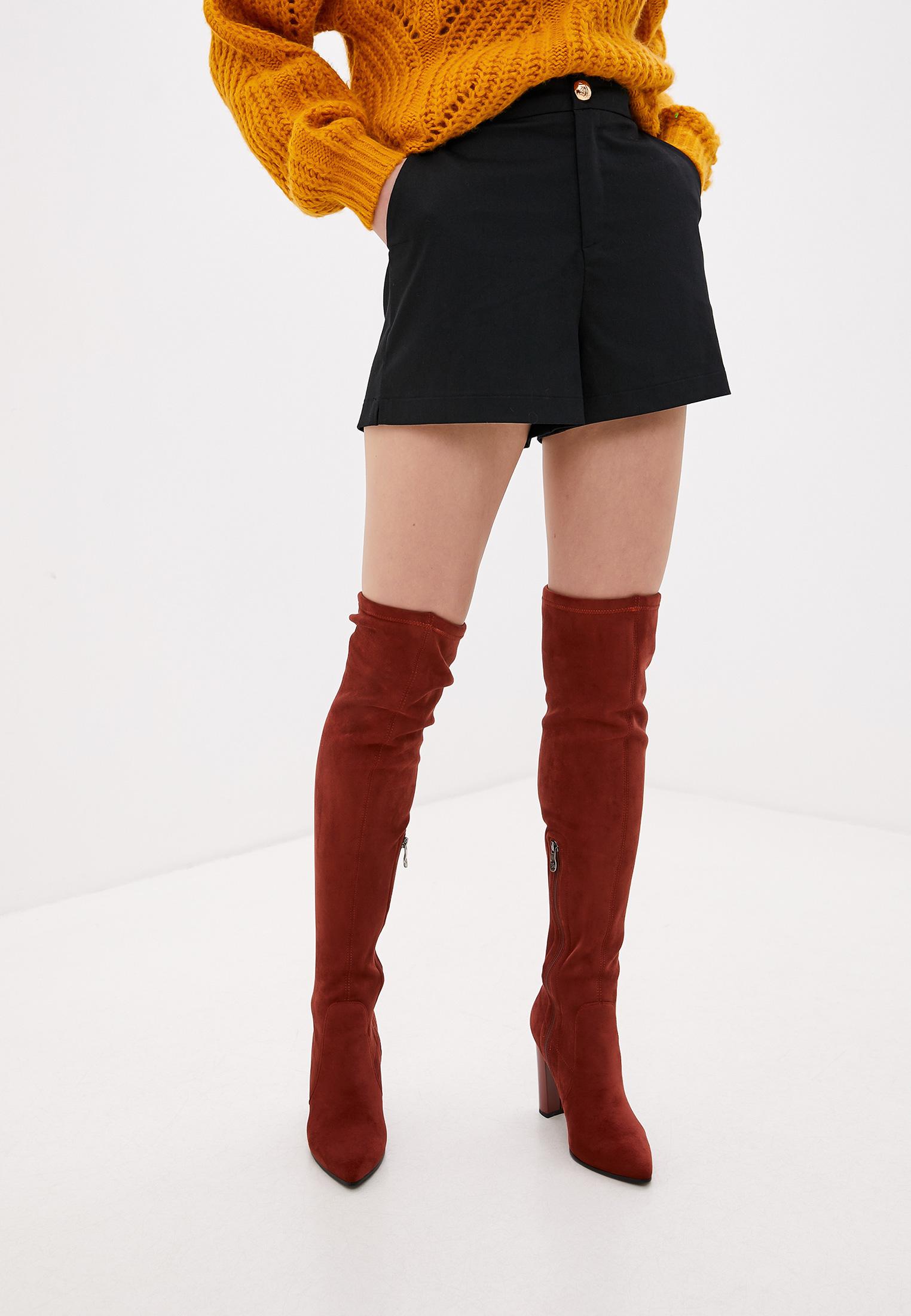 Женские повседневные шорты Lança Perfume 502SH000259
