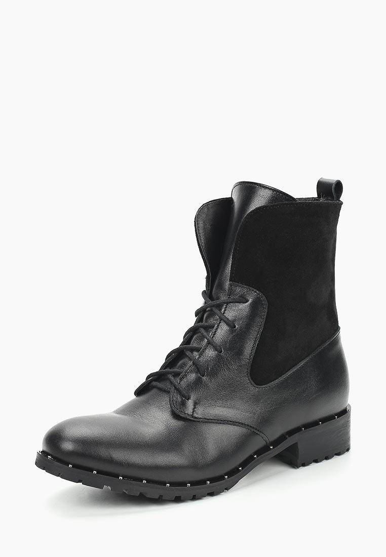 Женские ботинки Laremo 532-11М