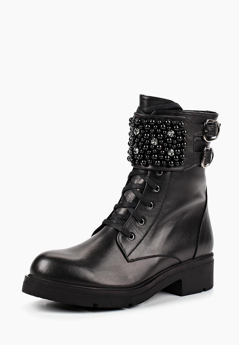 Женские ботинки Laremo 703-43-01