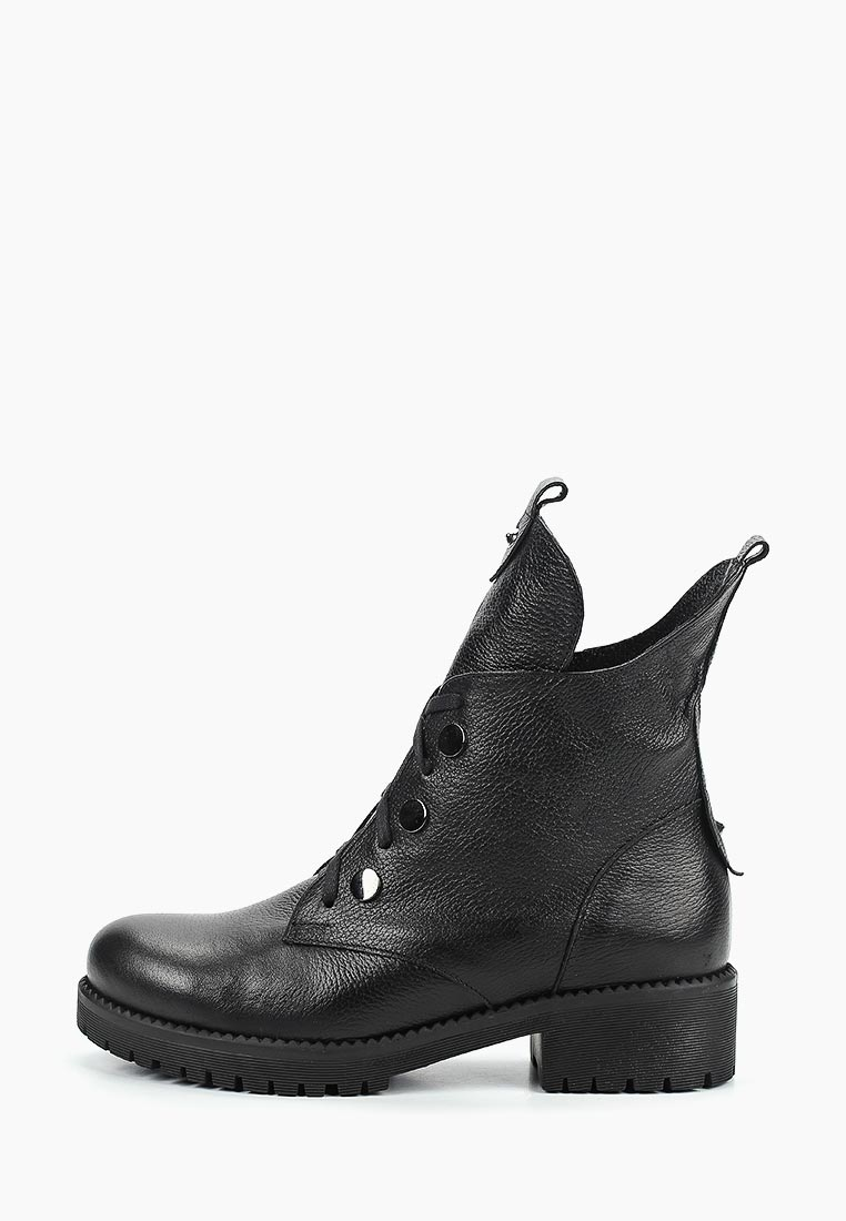 Женские ботинки Laremo 740-31М