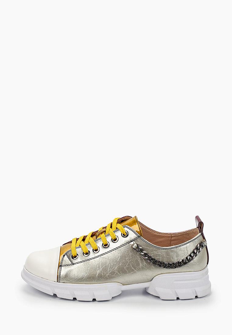 Женские ботинки Larossa 1122666752