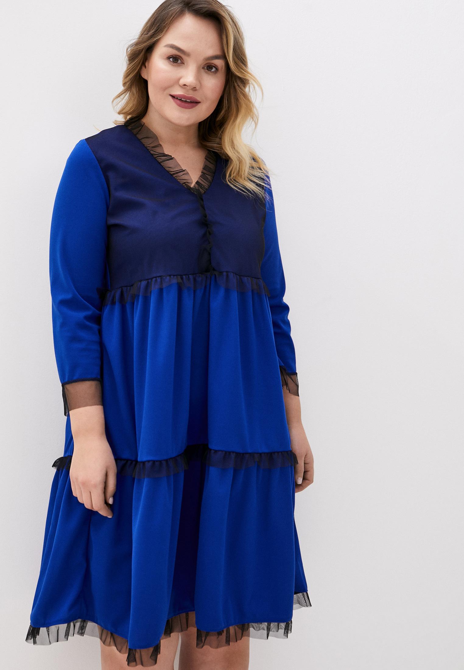 Повседневное платье Lawwa 20LW-45