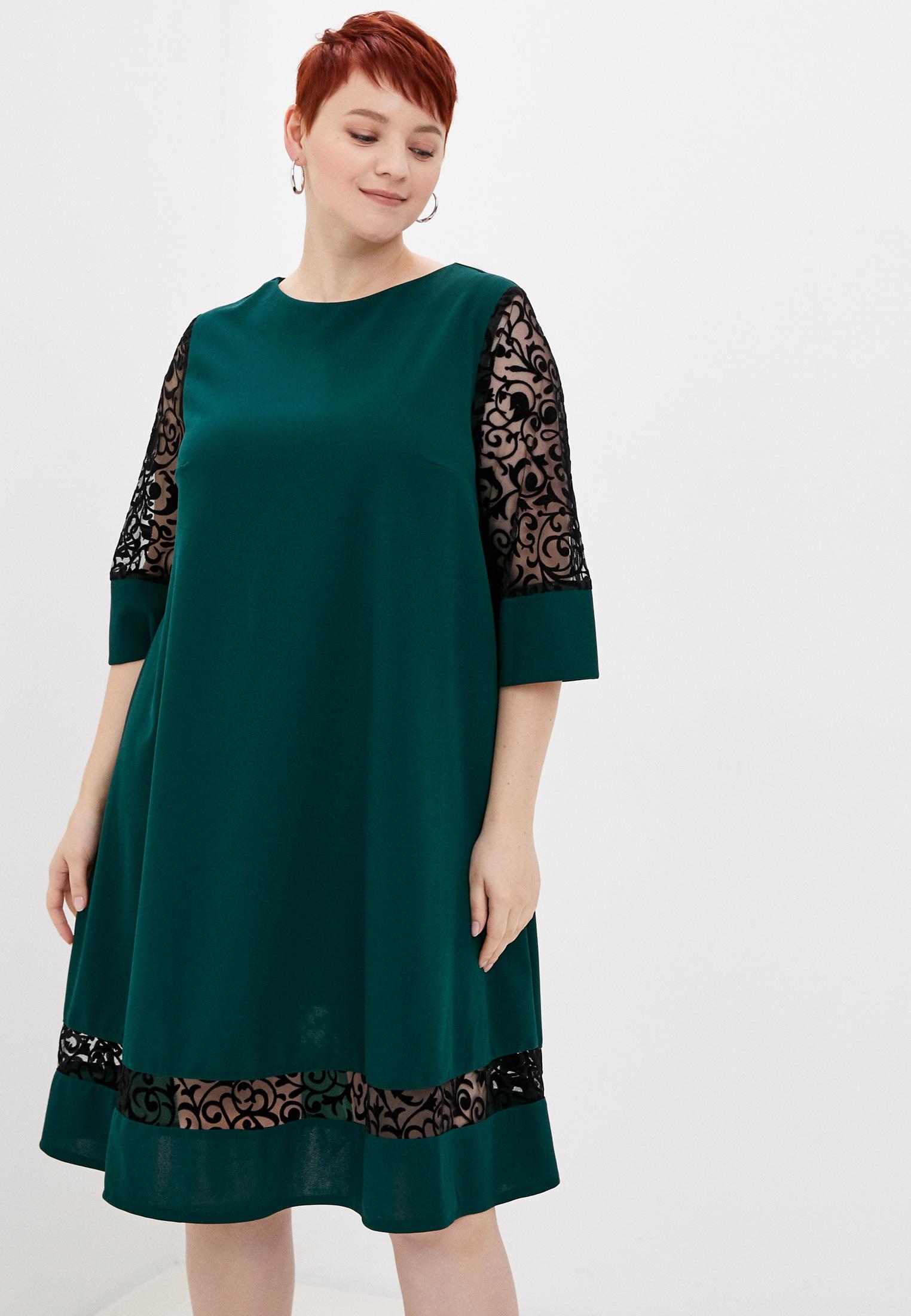 Повседневное платье Lawwa 20LW003-32-2