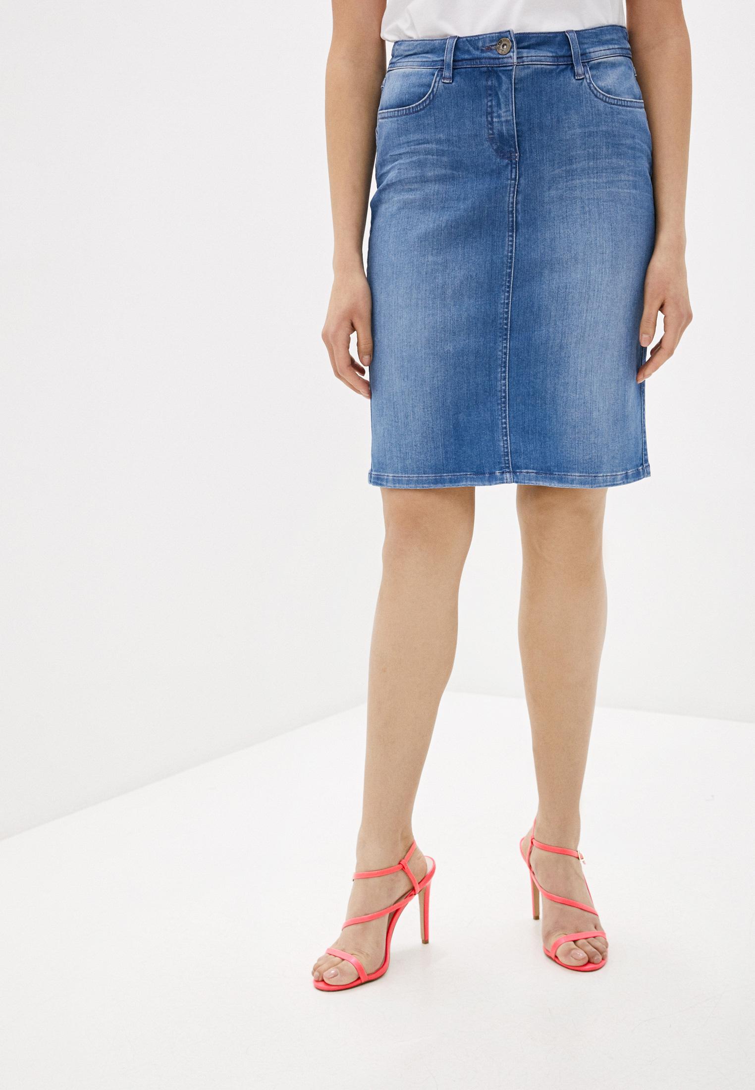 Джинсовая юбка Laurel 71037