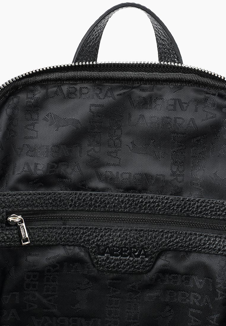 Городской рюкзак Labbra L-DF51486-1 black: изображение 3