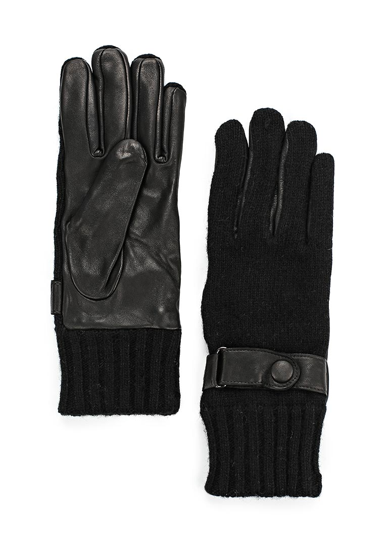 Мужские перчатки Labbra (Лаббра) LB-02070M BLACK