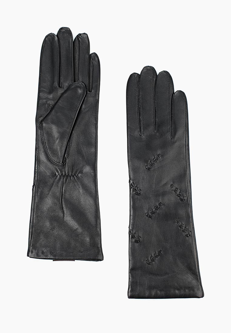 Женские перчатки Labbra LB-0192 black: изображение 1