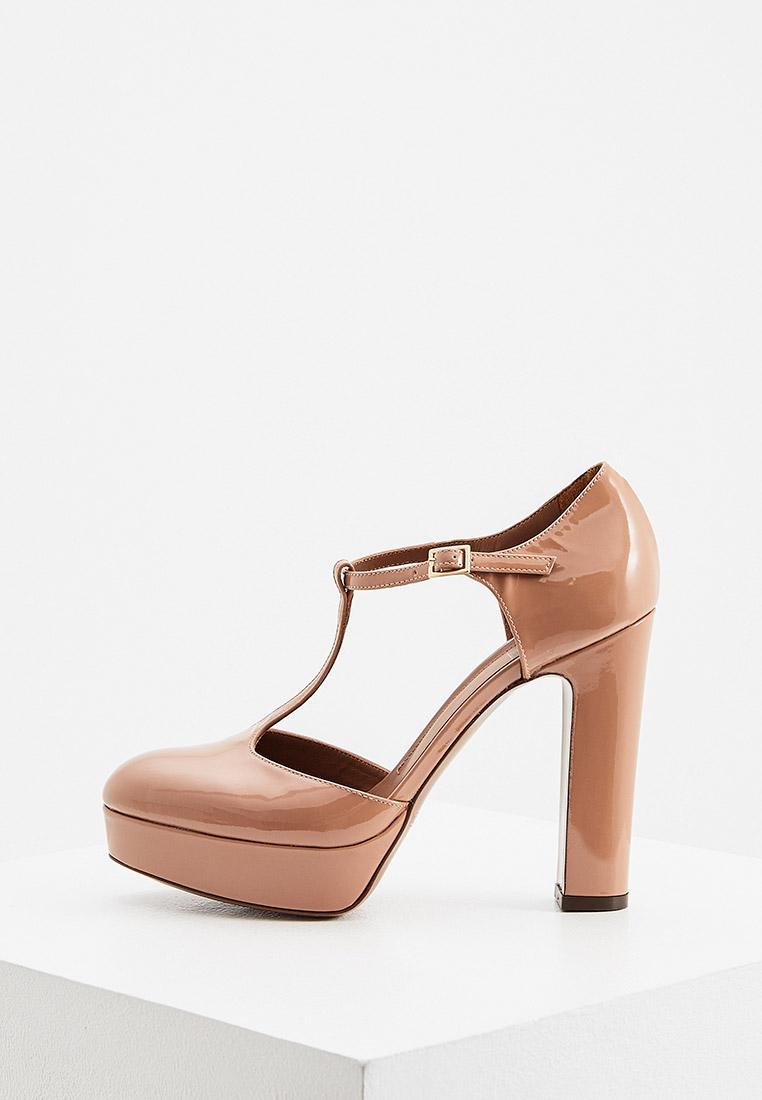 Женские туфли L'Autre Chose LDK002.12CP