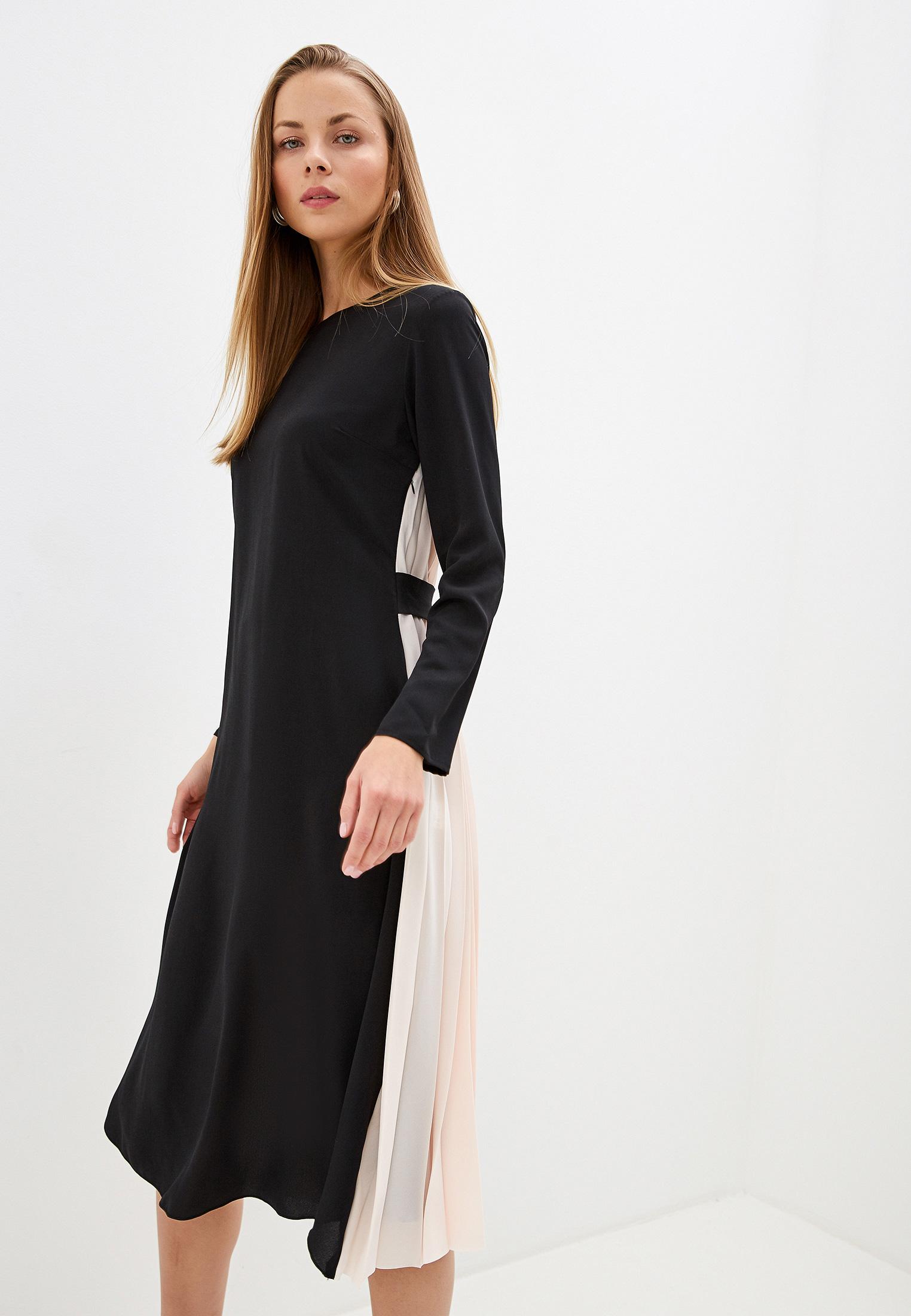 Повседневное платье L'Autre Chose BJ51091946C