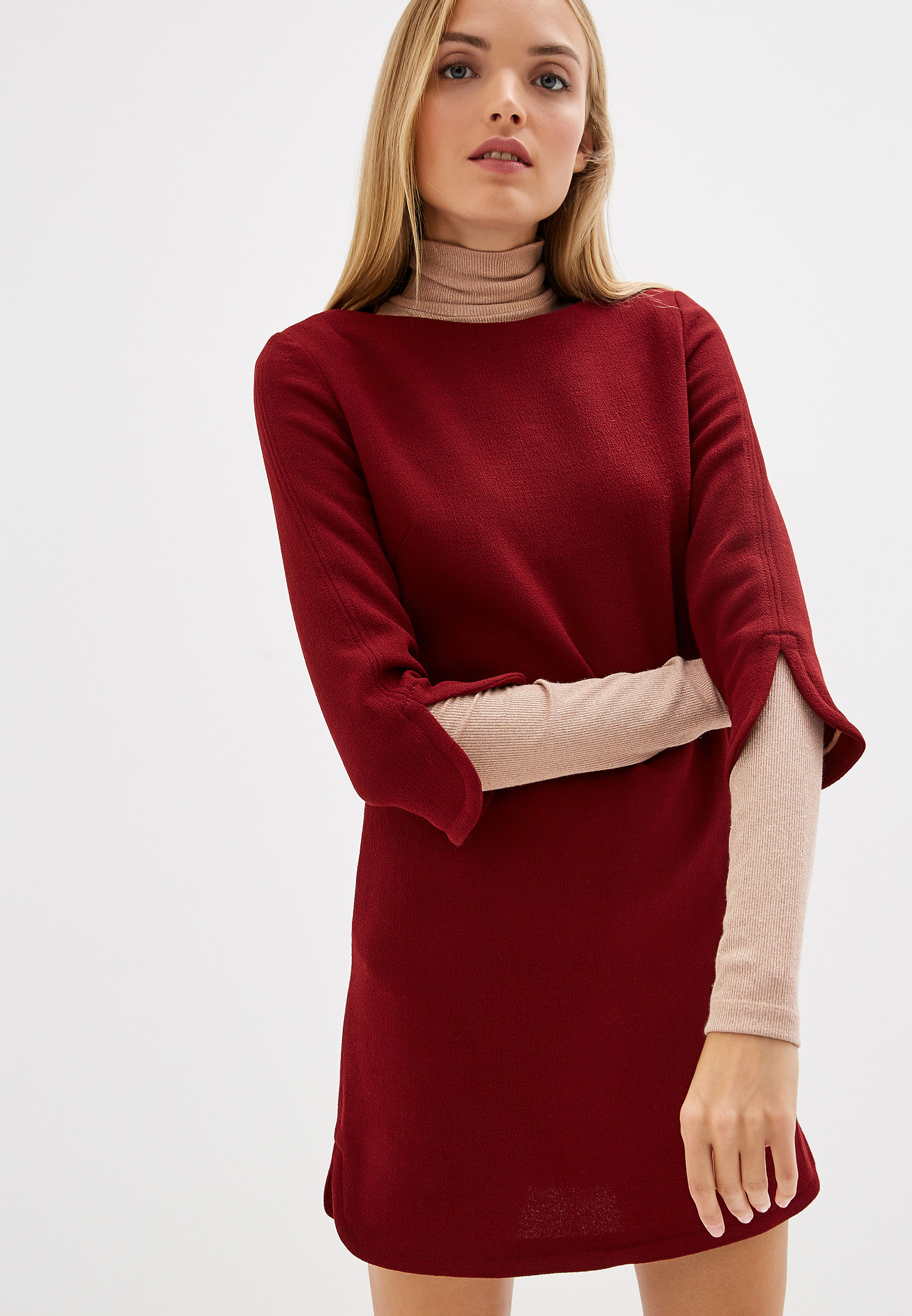 Повседневное платье L'Autre Chose BJ510847047