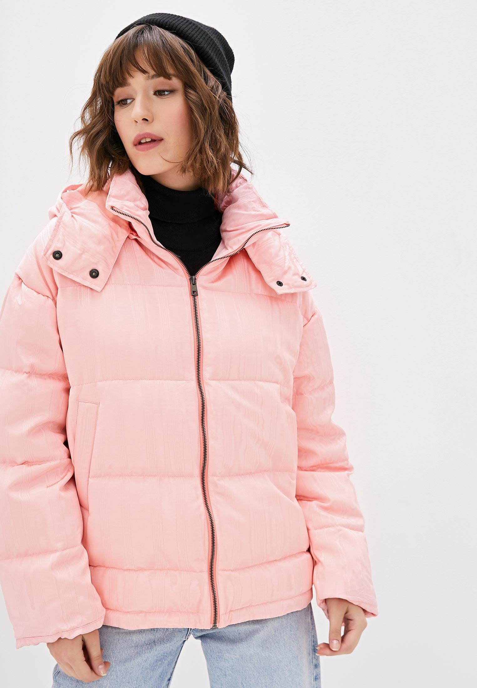 Утепленная куртка L'Autre Chose BJ580444007