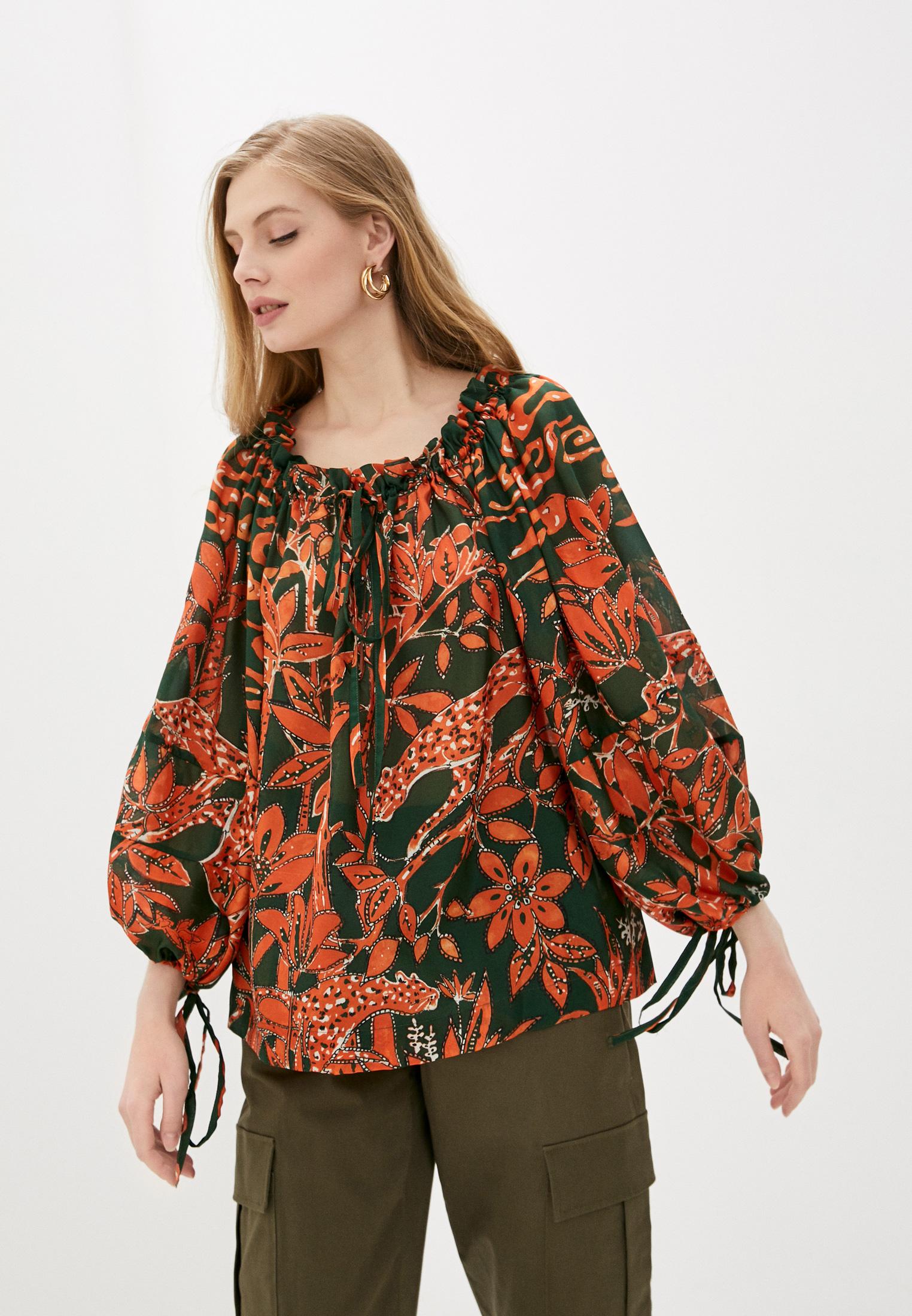 Блуза L'Autre Chose OK520634001