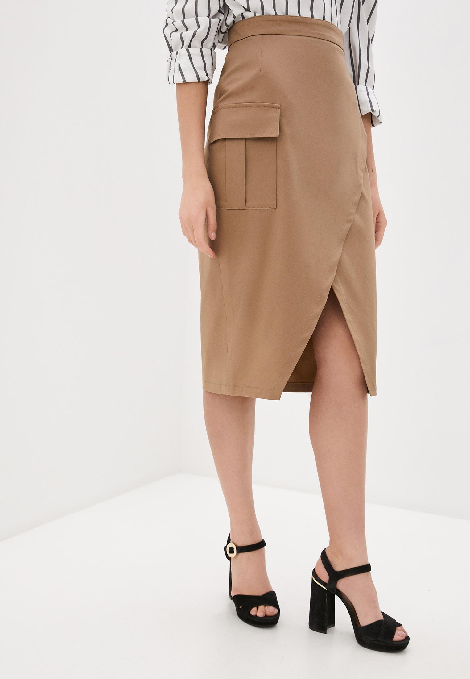 Узкая юбка L'Autre Chose OK540523022