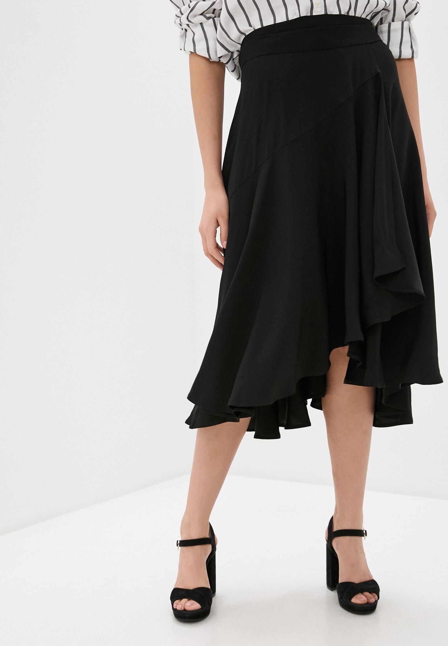 Широкая юбка L'Autre Chose OK540524031