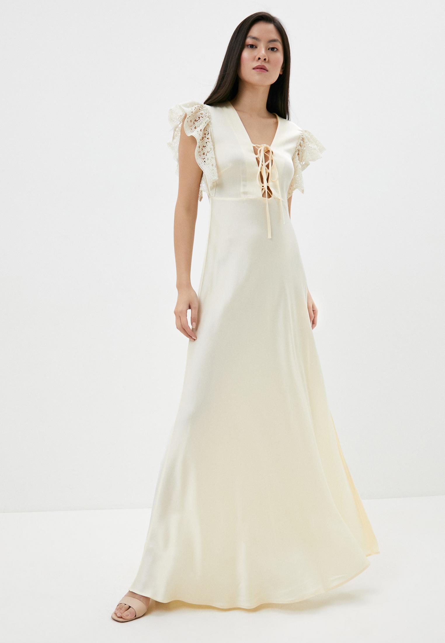 Вечернее / коктейльное платье L'Autre Chose OK510978032