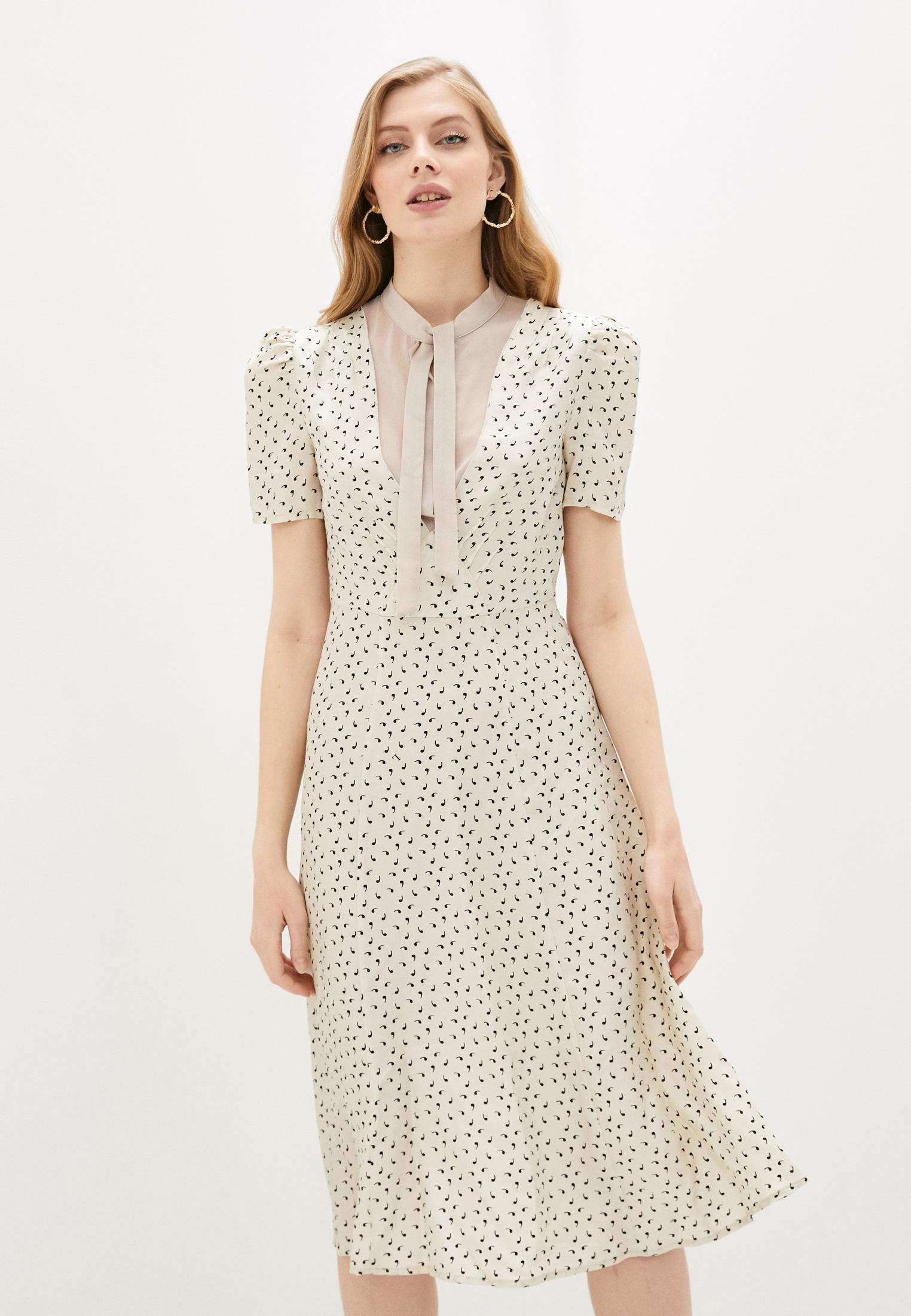 Повседневное платье L'Autre Chose BK510962026