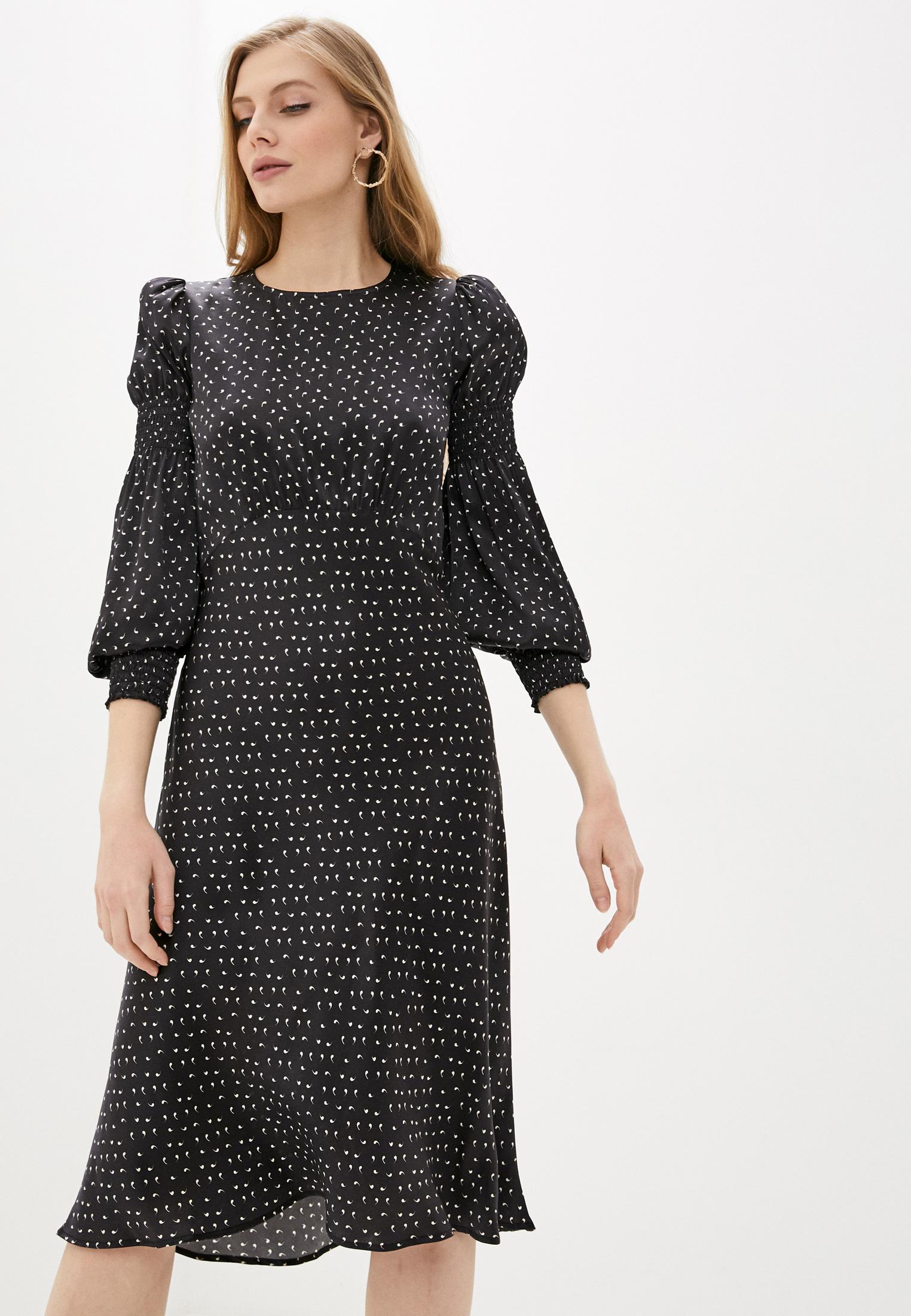 Повседневное платье L'Autre Chose BK510968001