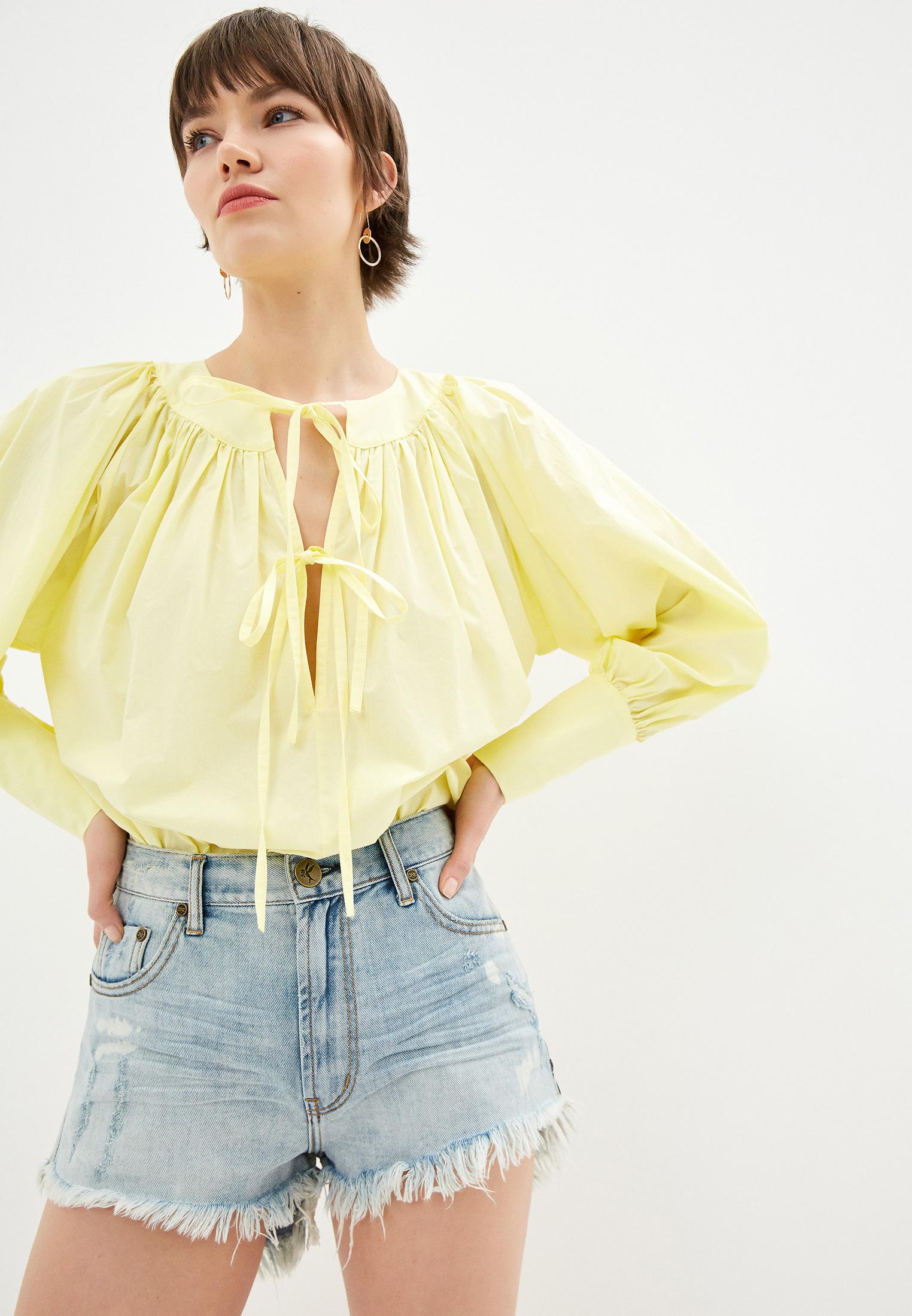 Блуза L'Autre Chose BK520589027