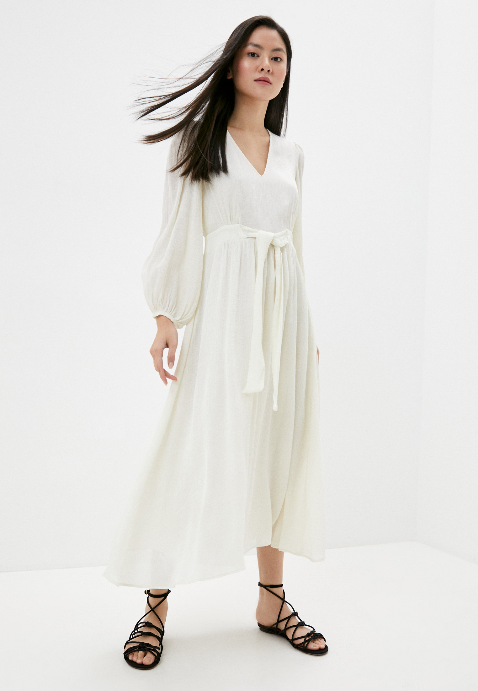 Повседневное платье L'Autre Chose BK510950002