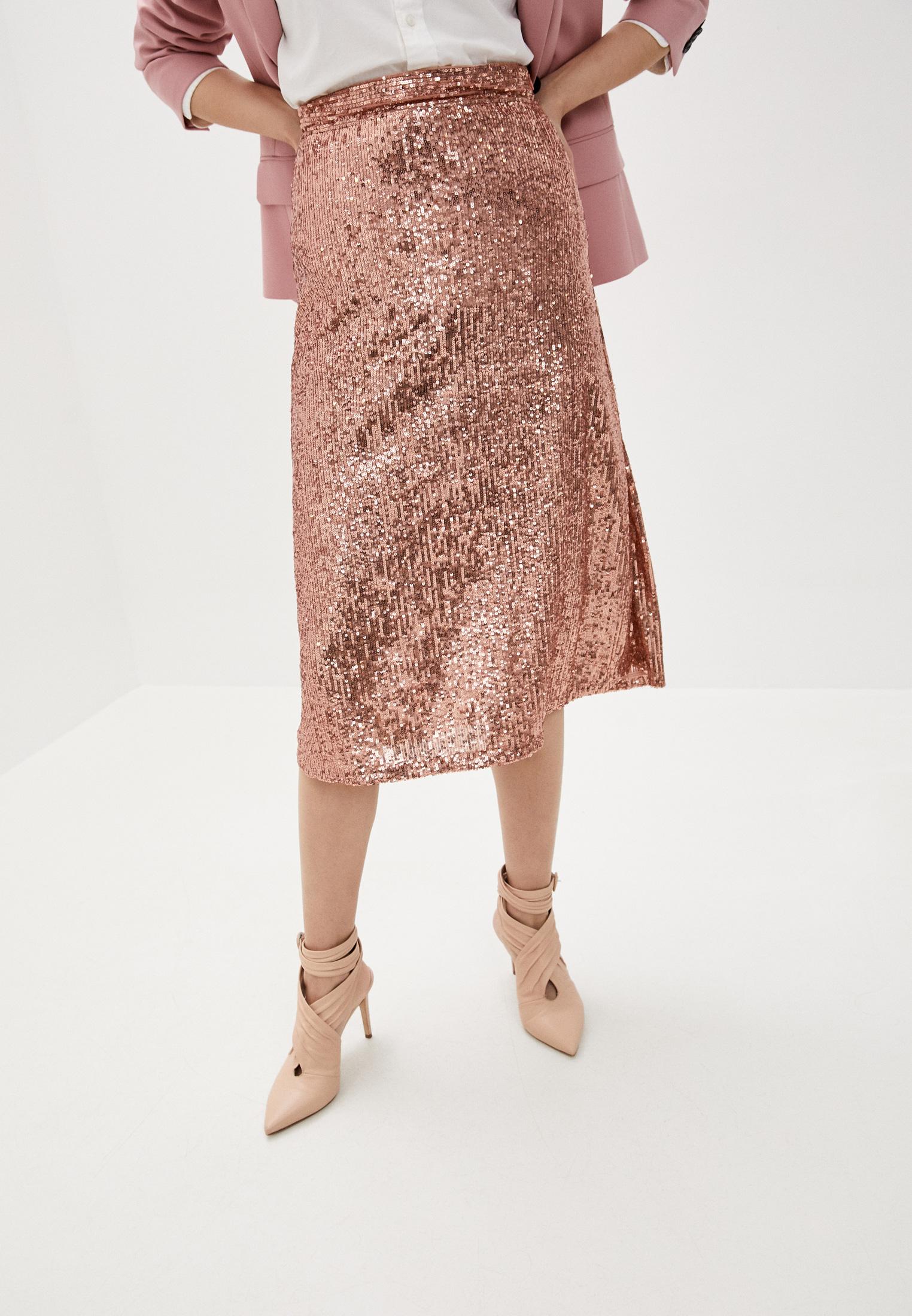 Прямая юбка L'Autre Chose BK540512030