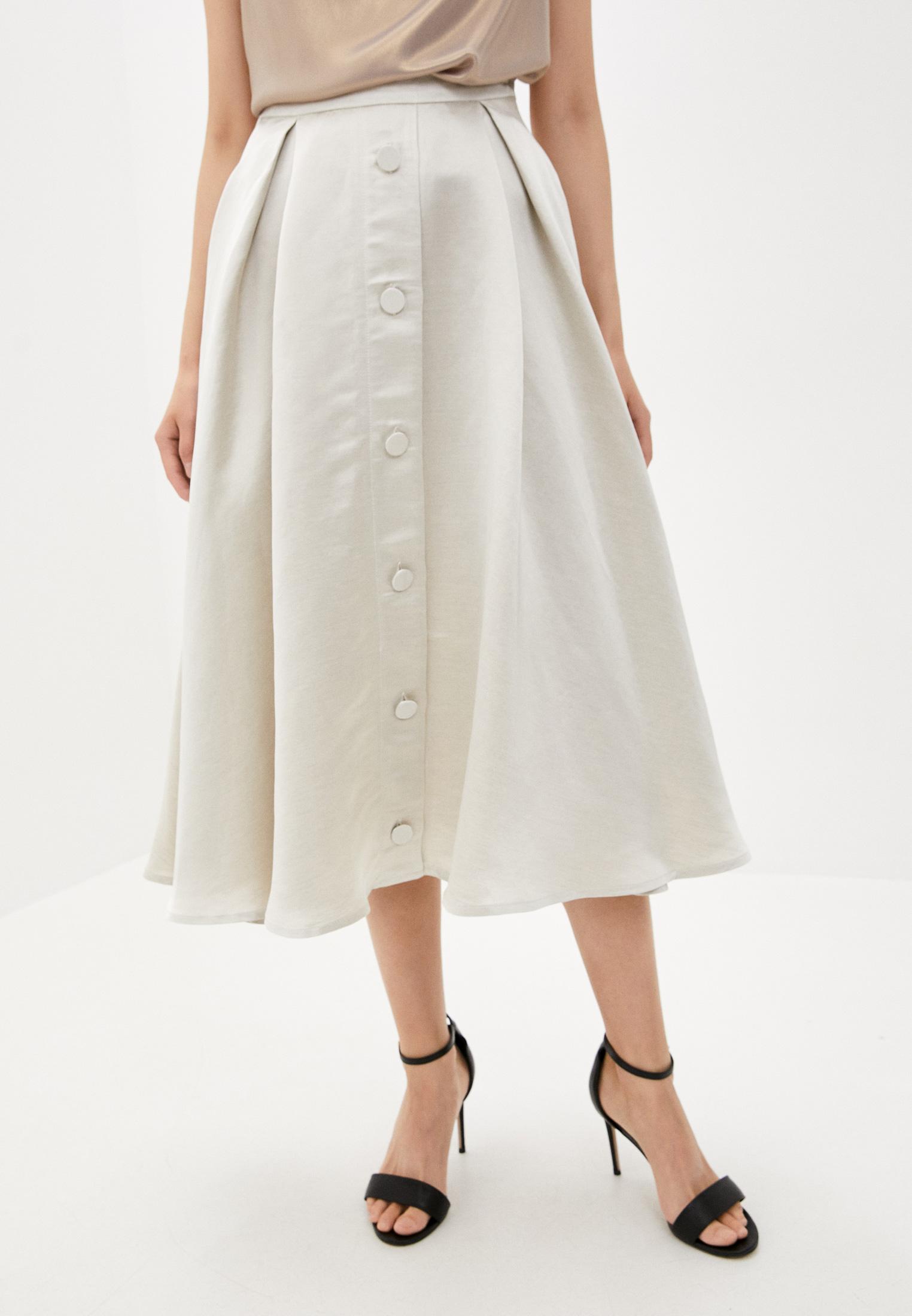 Широкая юбка L'Autre Chose BK540513023