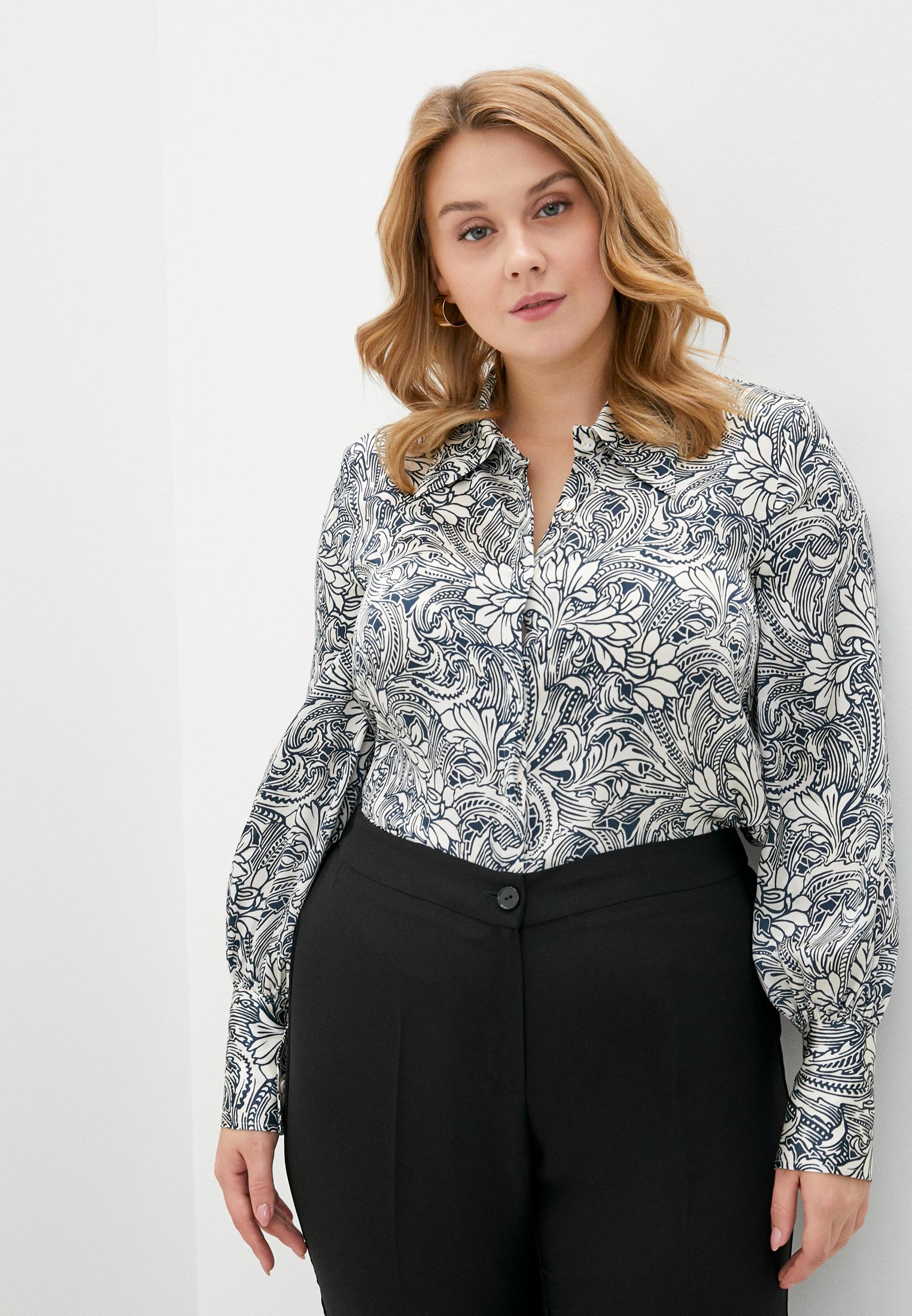 Рубашка L'Autre Chose O1520606001