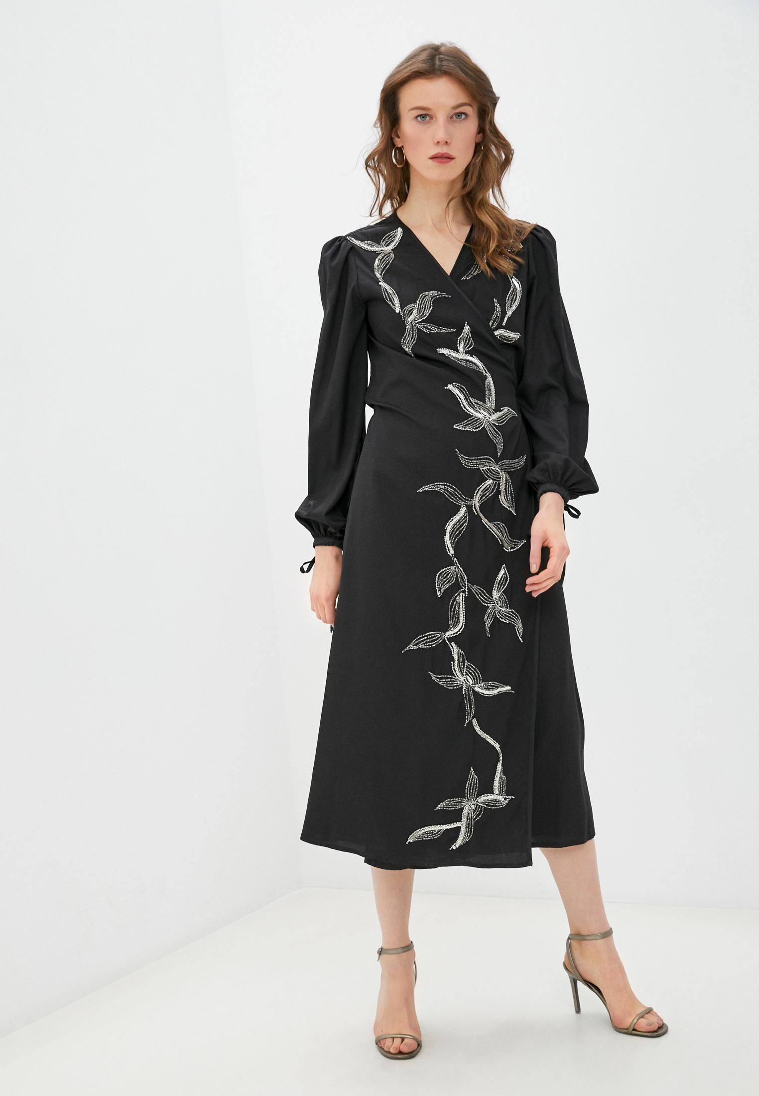 Вечернее / коктейльное платье L'Autre Chose OJ510938039U999