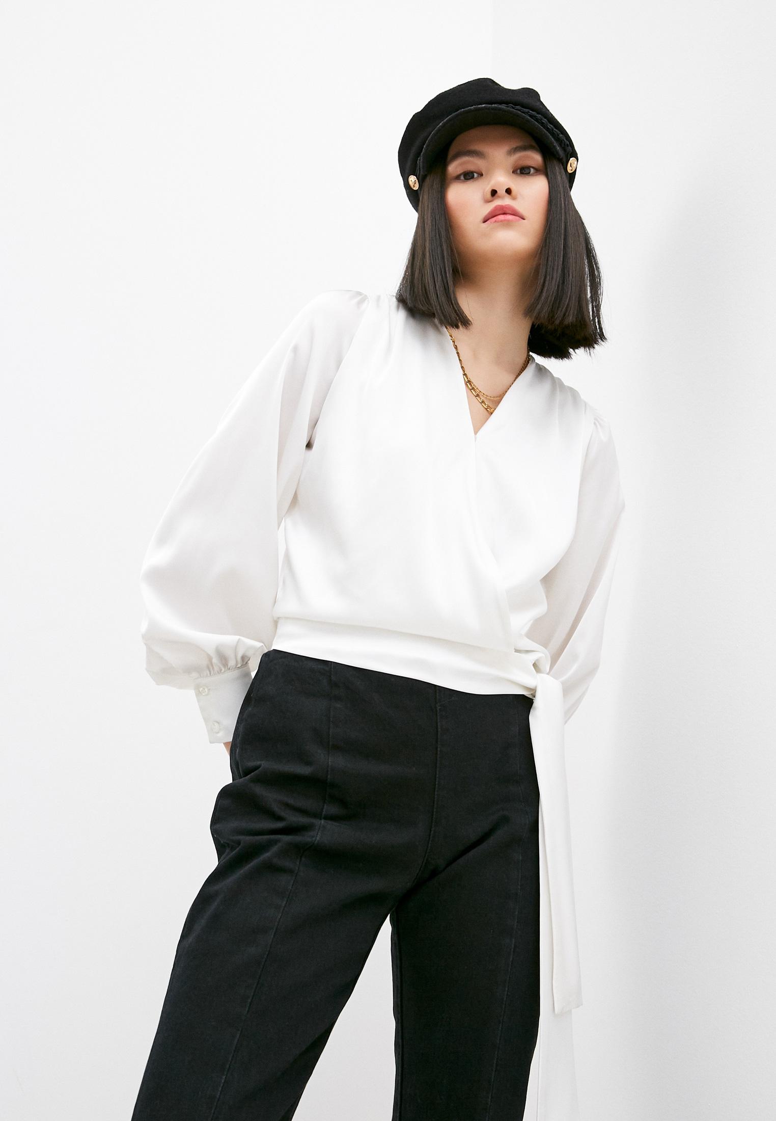 Блуза L'Autre Chose BJ520599048U006
