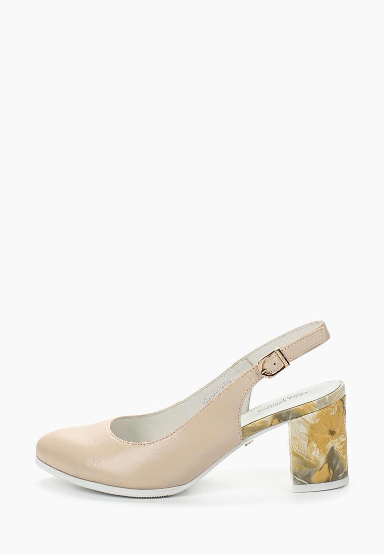 Женские туфли Laura Valorosa 787025/01-02: изображение 2