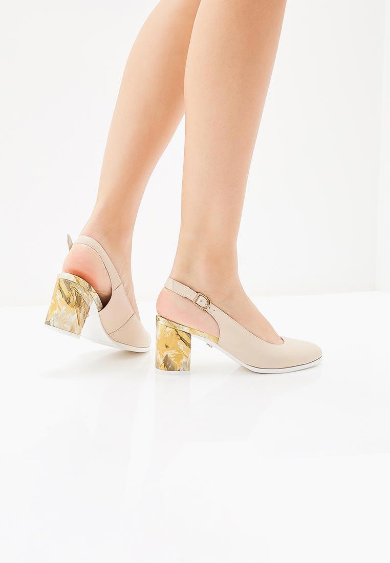 Женские туфли Laura Valorosa 787025/01-02: изображение 5