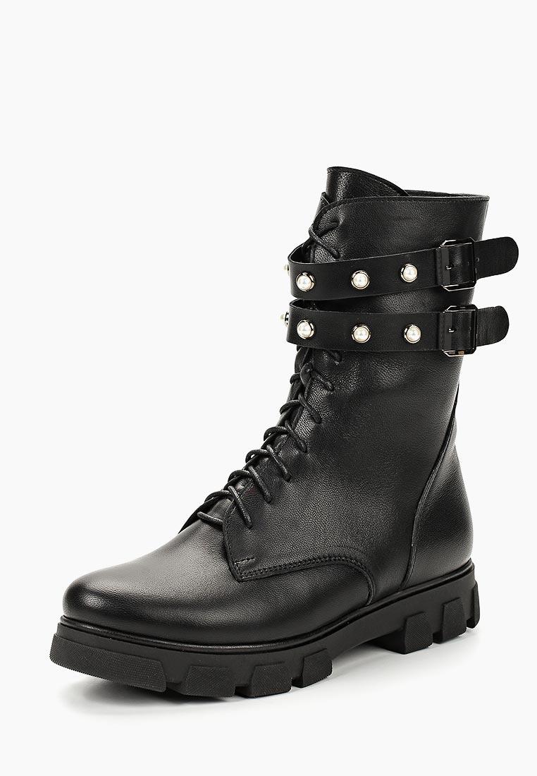 Женские ботинки Laura Valorosa 788787/4-01W