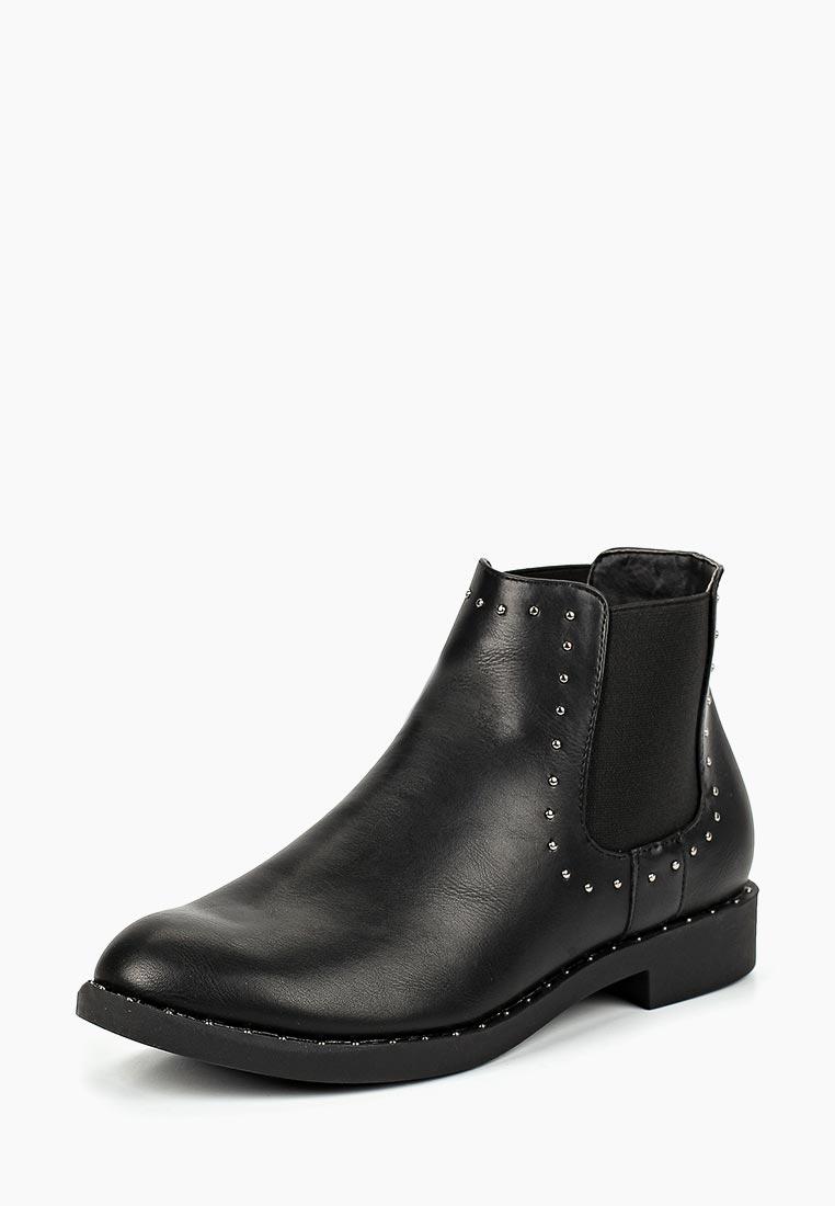 Женские ботинки L.Day F53-G021
