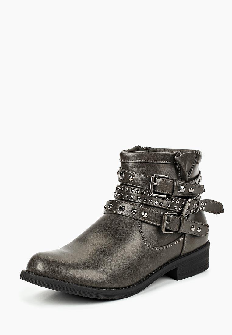 Женские ботинки L.Day F53-G023