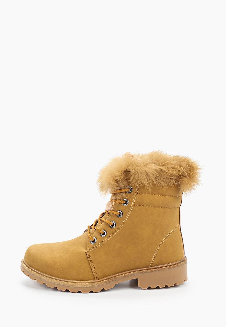 Женские ботинки L.Day F53-S172