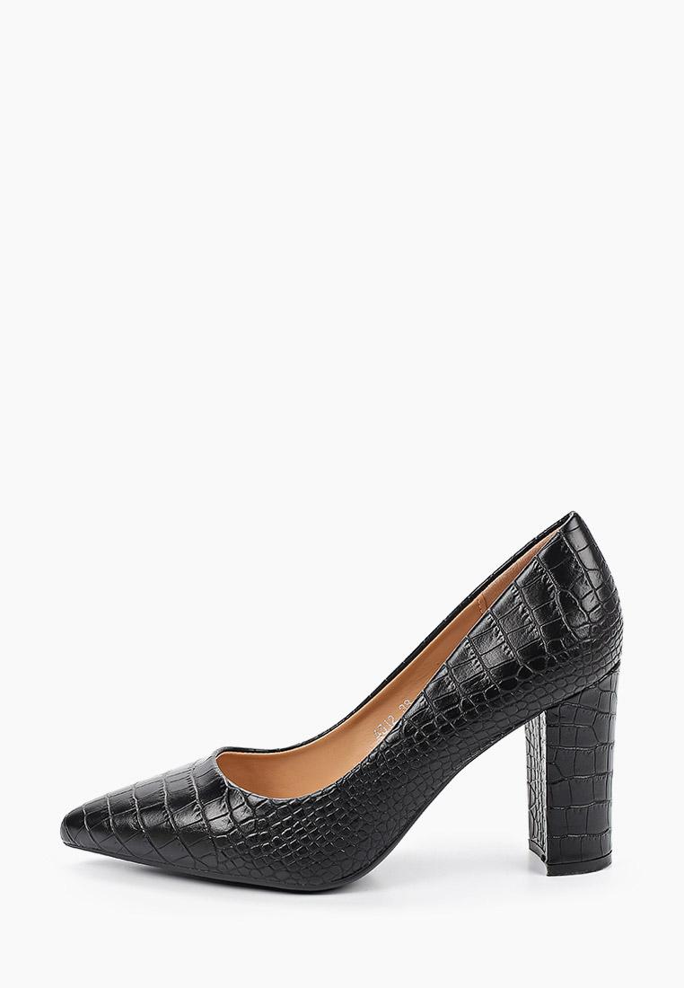 Женские туфли Super Mode F52-4512