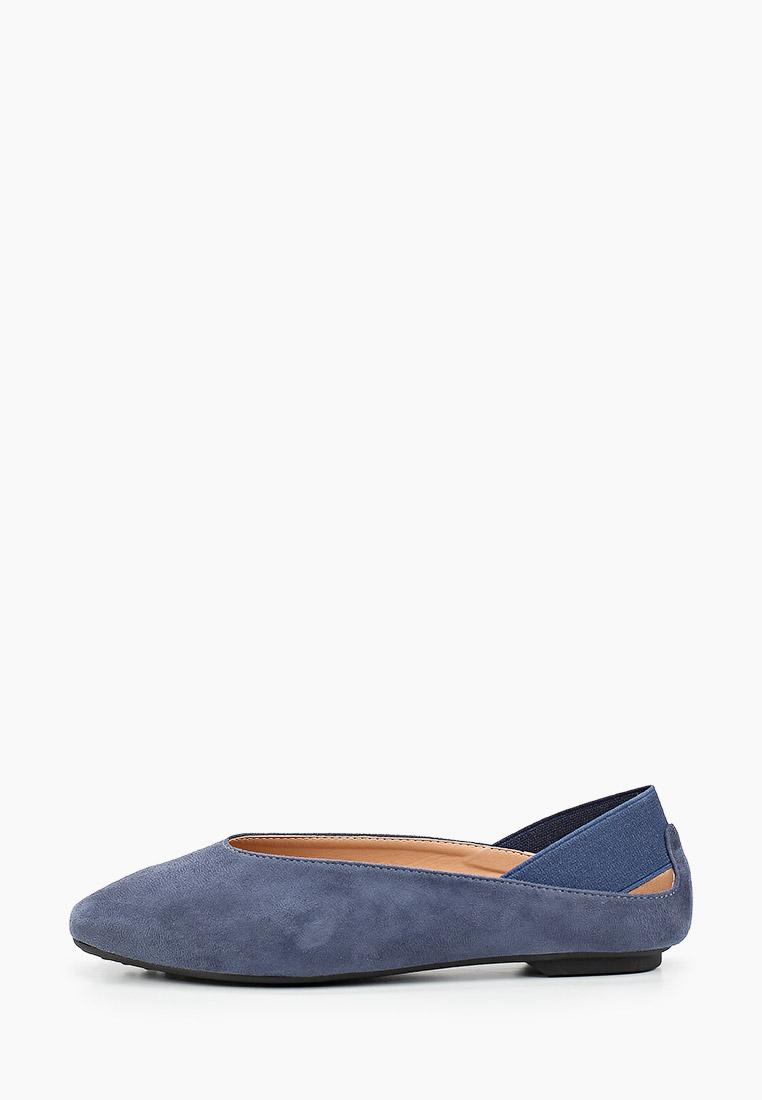 Женские туфли Super Mode F52-6042